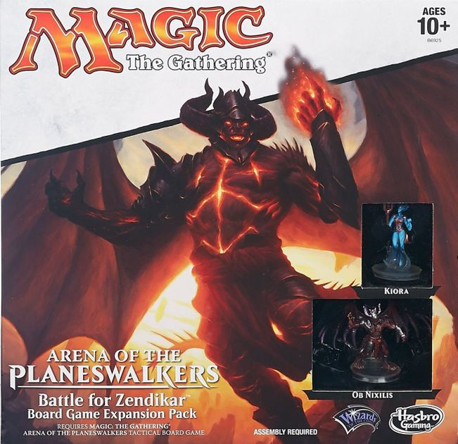 Magic: The Gathering – Arena of the Planeswalkers: Battle
