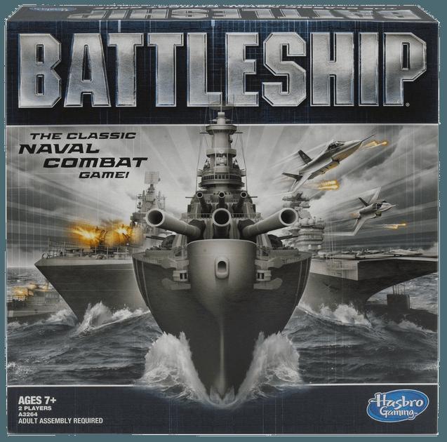 Get Star Wars Battleship Board Game JPG
