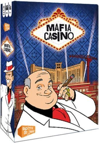 Игра мафия в казино thebes казино