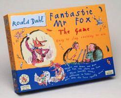 Fantastic Mr Fox Board Game Boardgamegeek