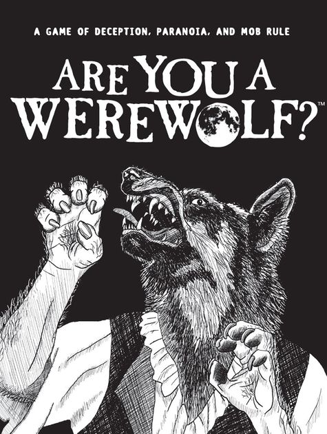 How to play werewolf with less than 7 players    | Werewolf