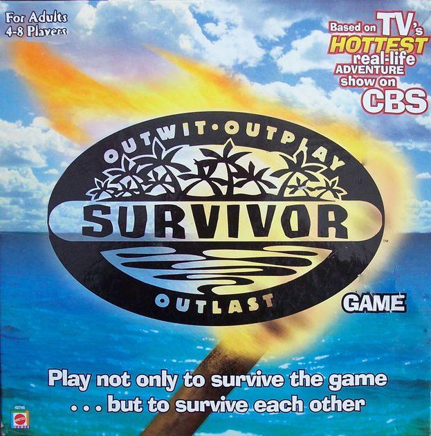 27+ Survivor Board Game Canada JPG