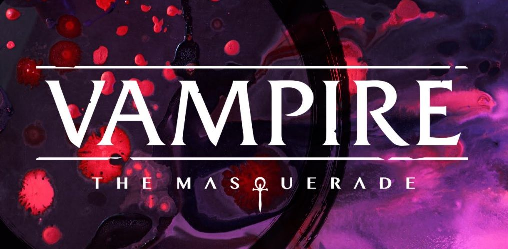 vampire the masquerade 5th edition reddit
