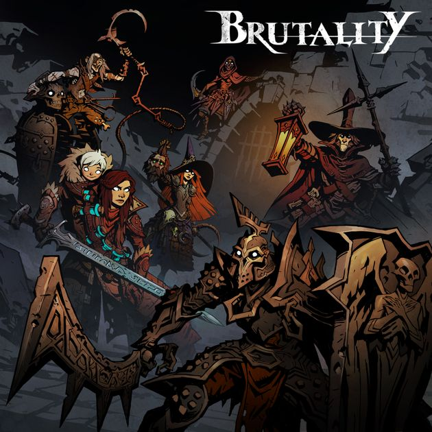 An almost perfect game | Brutality | BoardGameGeek