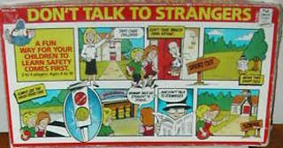 Talk to strangers unblocked