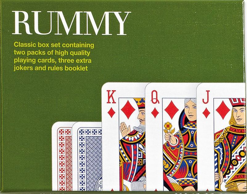 Jokers Rules For Rummy 500 Rummy Boardgamegeek