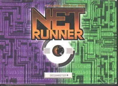 Mastering Netrunner - Ben Matthews, Charles Schwope