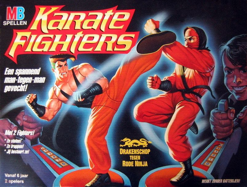 Image result for karate fighters