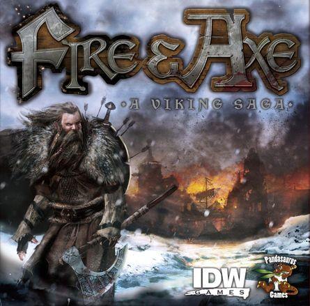 Fire & Axe: A Viking Saga - A Detailed Review | Fire & Axe