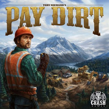 Paydirt Game