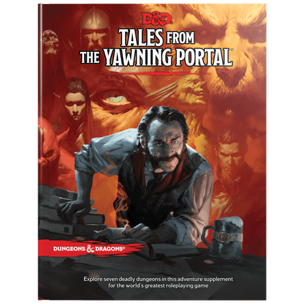 IC] Forge of Fury (PS) | Tales from the Yawning Portal | RPGGeek