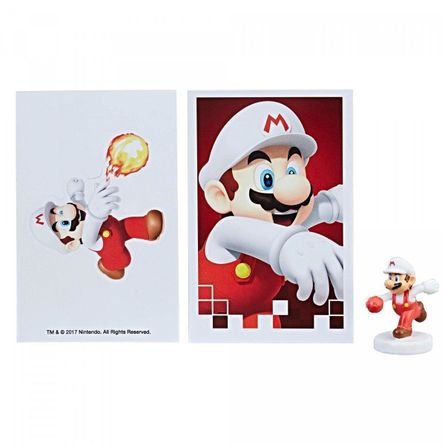 Monopoly Gamer Power Pack: Fire Mario | Board Game