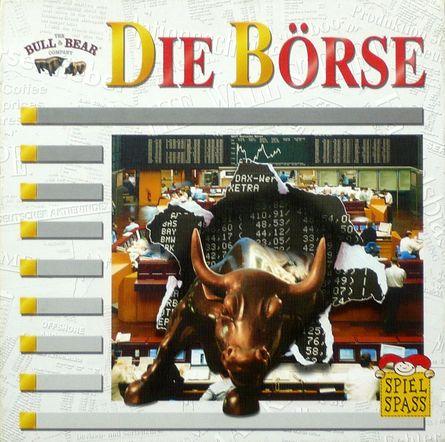 Boerse Games