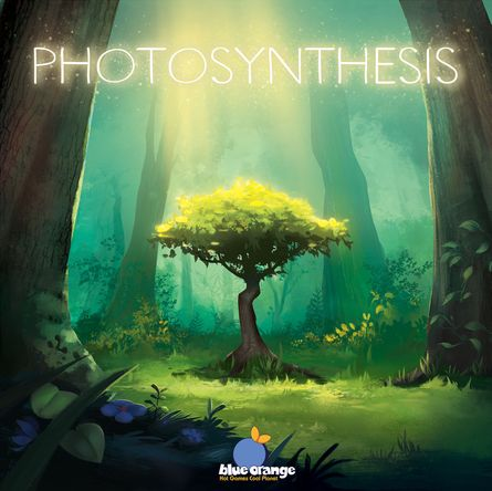 Photosynthesis | Board Game | BoardGameGeek