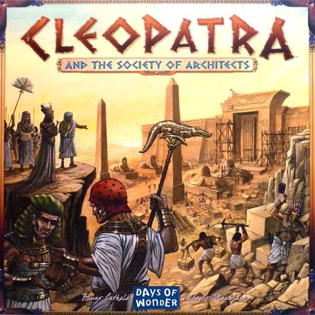 Cleopatra and the Society of Architects - A Detailed Review