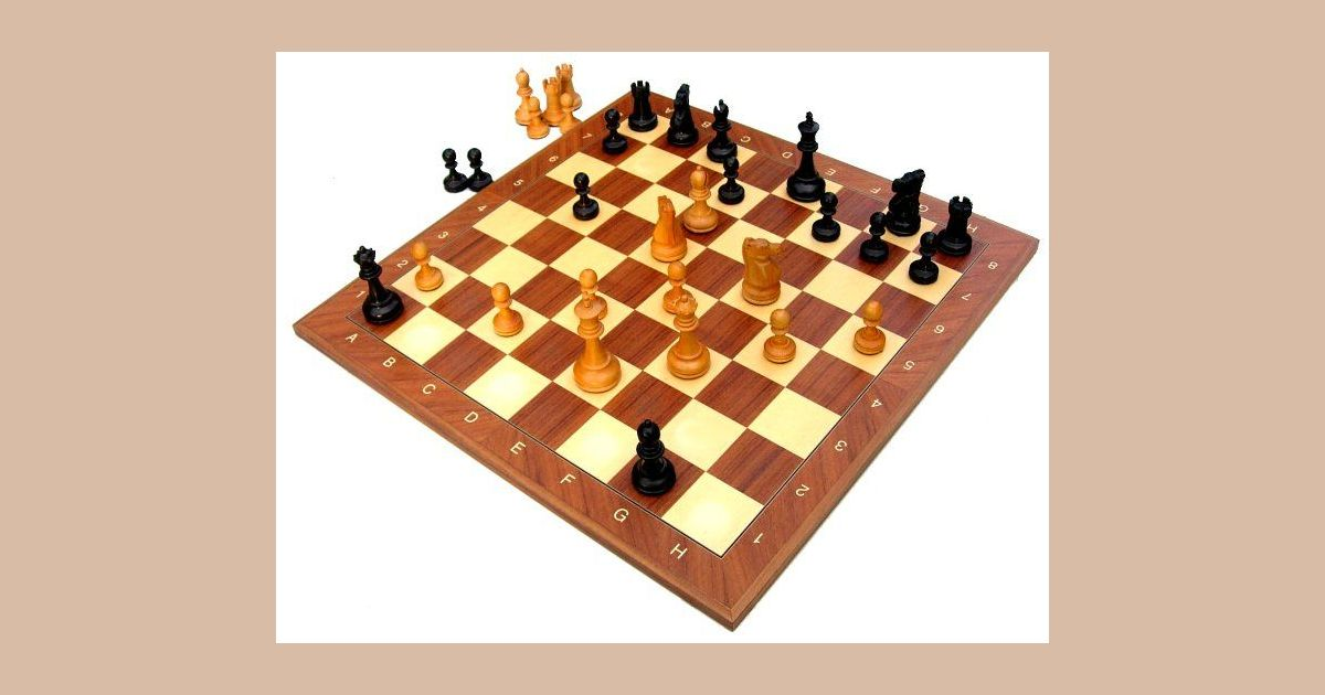 Chess | Board Game | BoardGameGeek