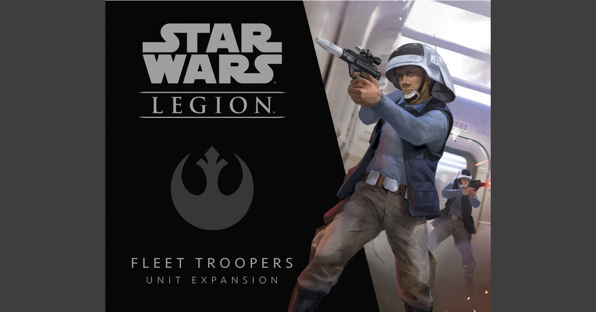 Image result for fleet troopers