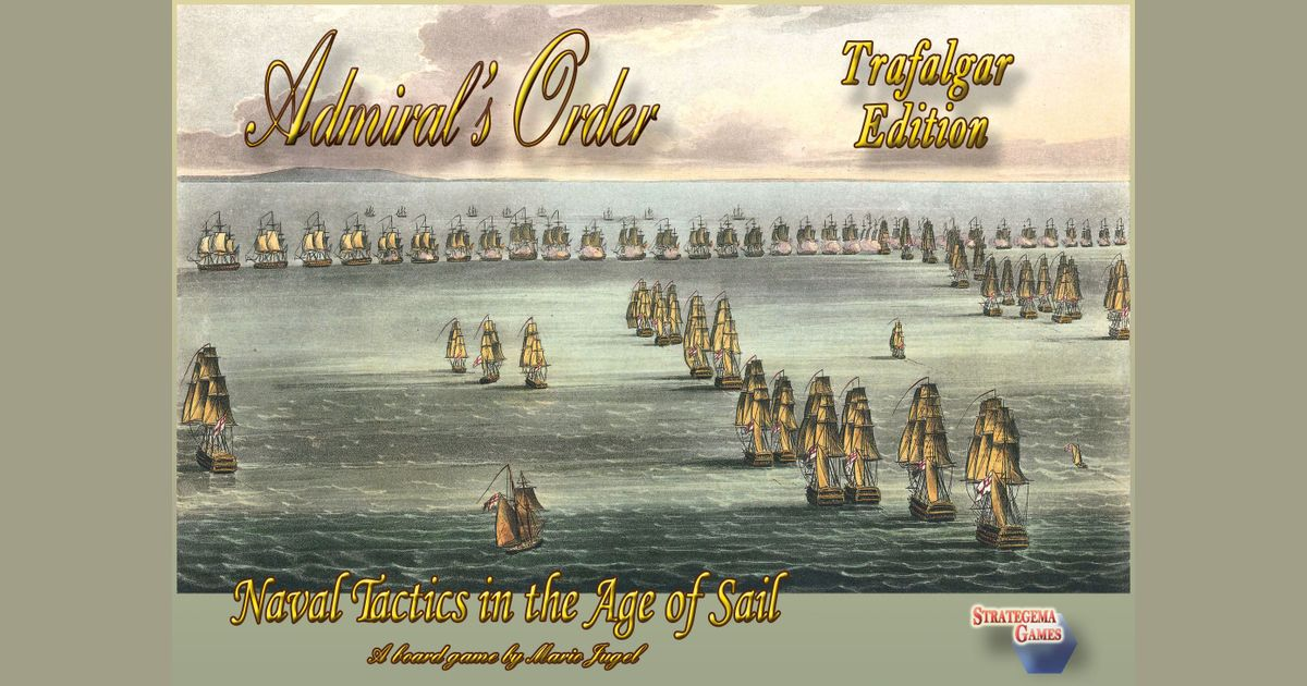 Admiral/'s Order