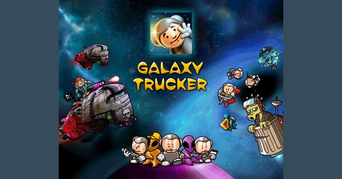galaxy trucker campaign walkthrough