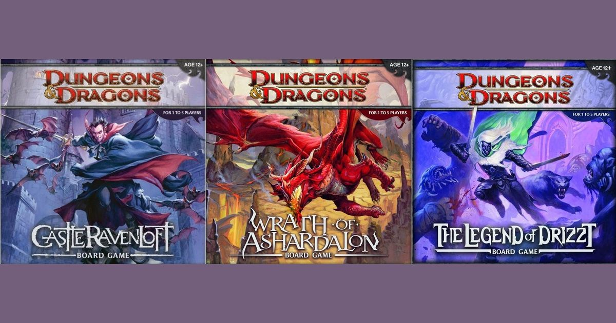New Game Later in 2018 | Dungeons and Dragons Adventure