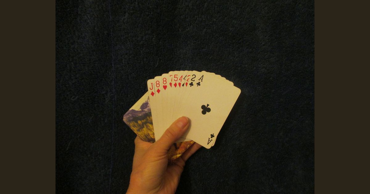 Solitaire Gin Rummy Board Game Boardgamegeek