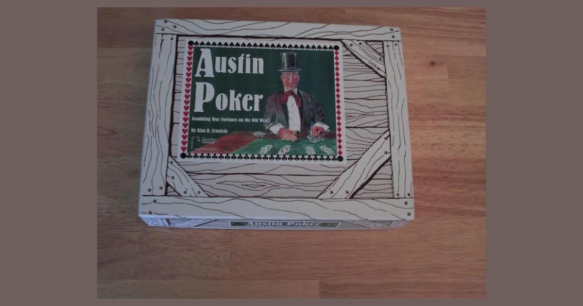 poker in austin