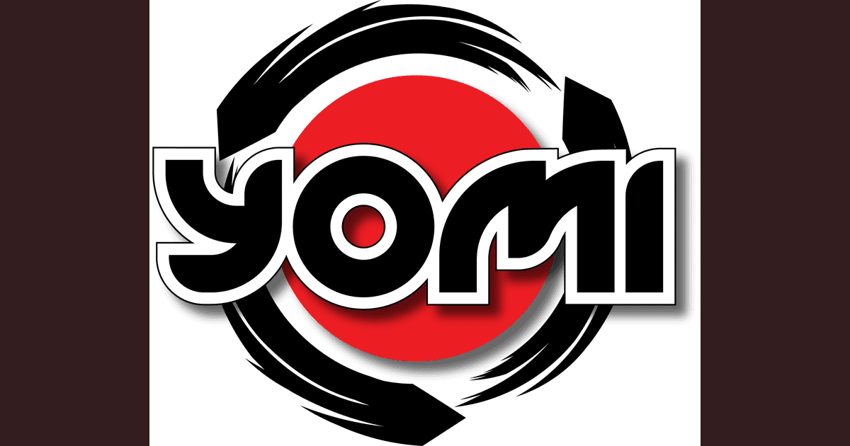 Review: Yomi (second edition):: Saint Gaming Reviews - Yomi, A Forgotten Gem