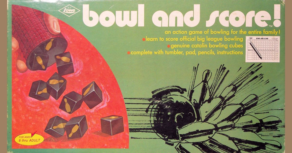 A bowler/statistician's take on Bowl and Score | Bowl and Score