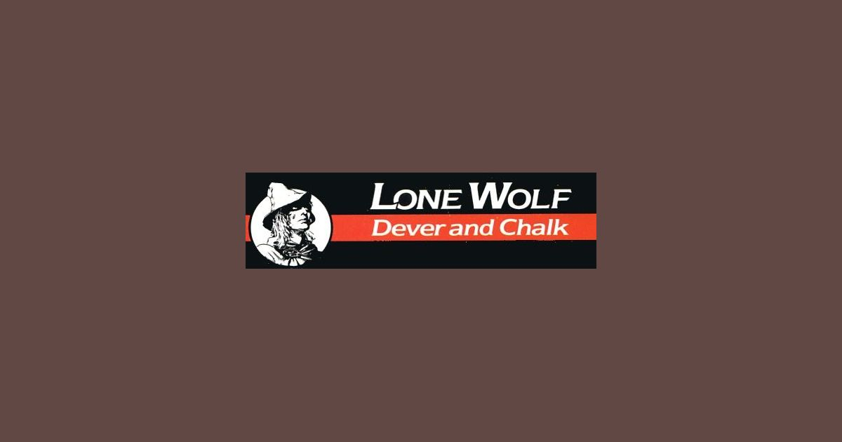 Lone Wolf and Seventh Sense App -- A Revisit | Lone Wolf
