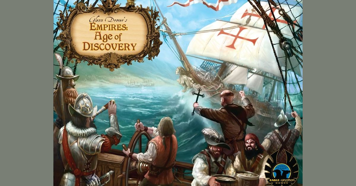 spirit of discovery reviews