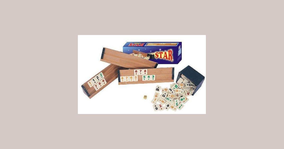 Okey Board Game Boardgamegeek