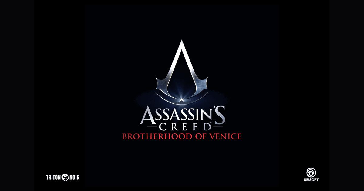 Assassin S Creed Brotherhood Of Venice Board Game Boardgamegeek
