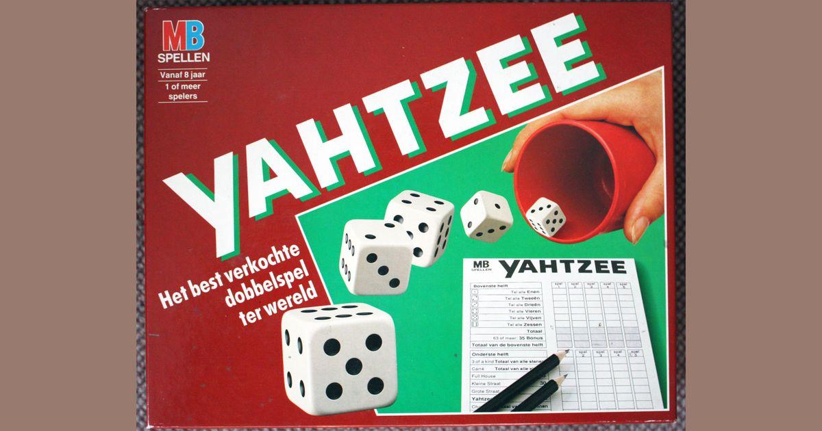 Why I Hate Yahtzee | Yahtzee | BoardGameGeek