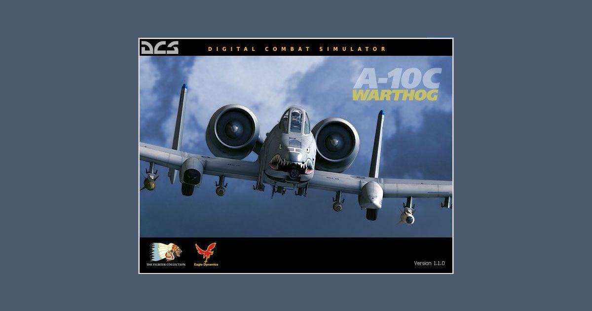 _Kael_'s longish review on DCS: A-10C Warthog | DCS: A-10C
