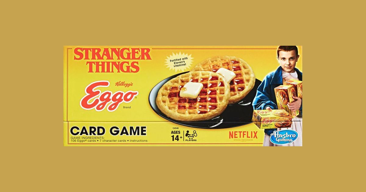 Stranger Things - All Eggo Locations | Tips | Prima Games