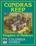 RPG Item: Cundras Keep