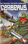 Board Game: Cerberus: The Proxima Centauri Campaign