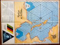 Board Game: Cyclone sur les Caraïbes