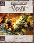 RPG Item: The Twilight Tomb