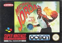 Video Game: Michael Jordan: Chaos in the Windy City