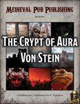 RPG Item: The Crypt of Aura Von Stein