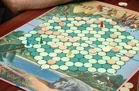 Board Game: Przygody w dżungli