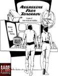 RPG Item: Rarr! I'm a Pocket Game #05: Assassins From Tomorrow