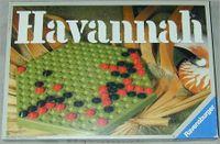 Board Game: Havannah