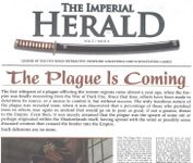 Issue: The Imperial Herald (Volume 3, Issue 4 - May 2010)