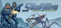Video Game: Starship Troopers - Terran Command