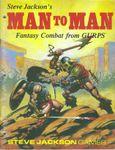 RPG Item: Man to Man