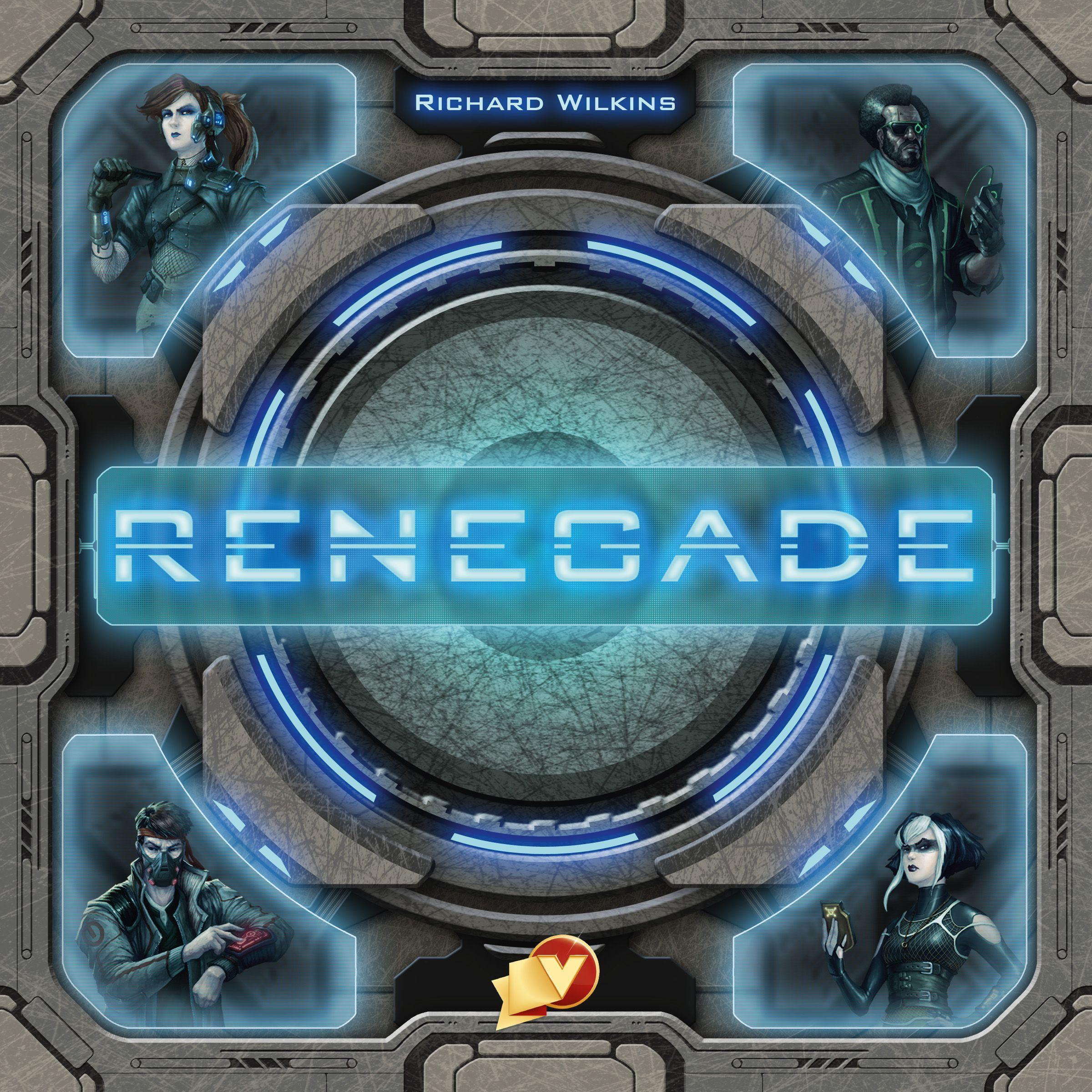 Main image for Renegade