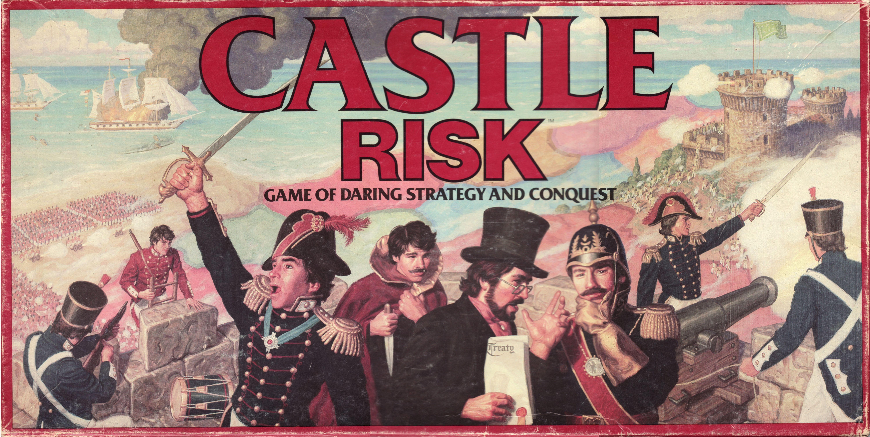 Castle Risk