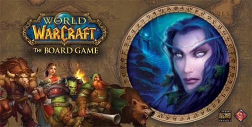 World of Warcraft: The Boardgame